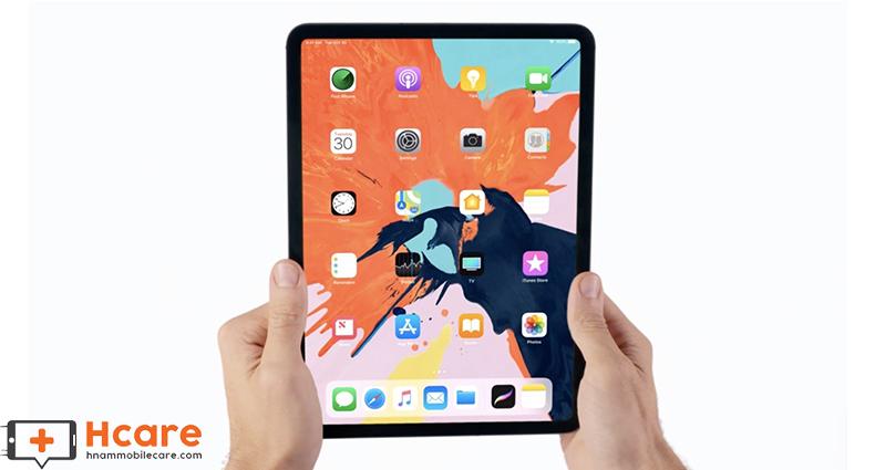 Ép kính cho iPad Pro 12.9 ở đâu tốt?