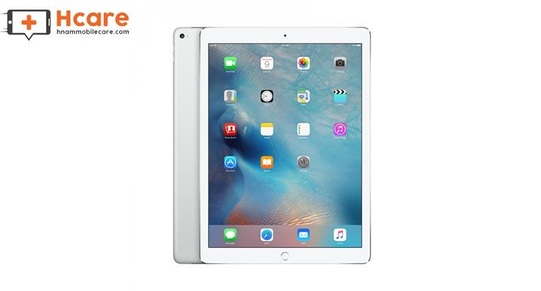Khi xảy ra vấn đề cần ép kính cho iPad để việc sử dụng được trở lại bình thường