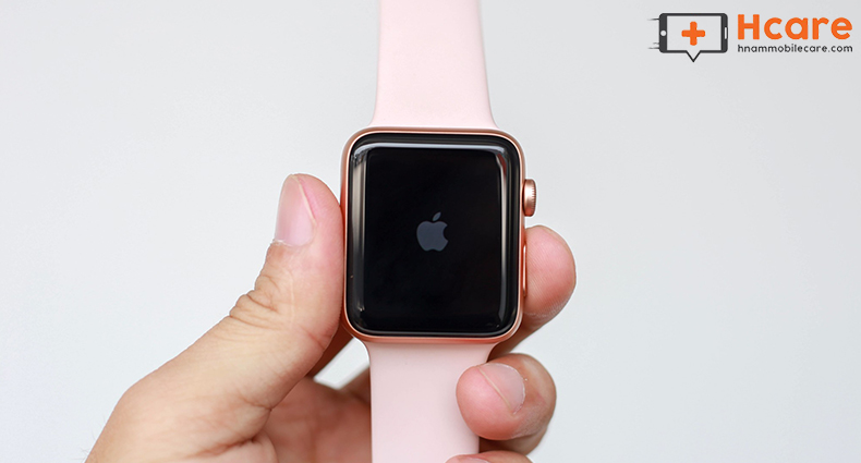 Apple Watch Series 3 là dòng sản phẩm được nhiều người sử dụng