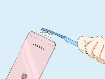 Làm gì khi iPhone bị vô nước?