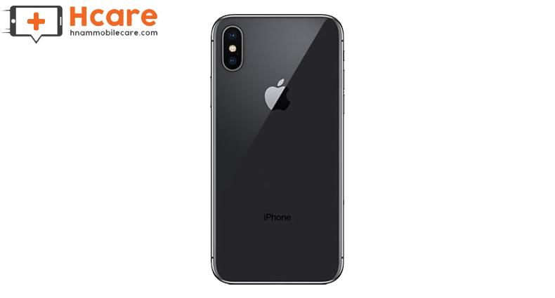 Có nên thay vỏ iPhone Xs không?
