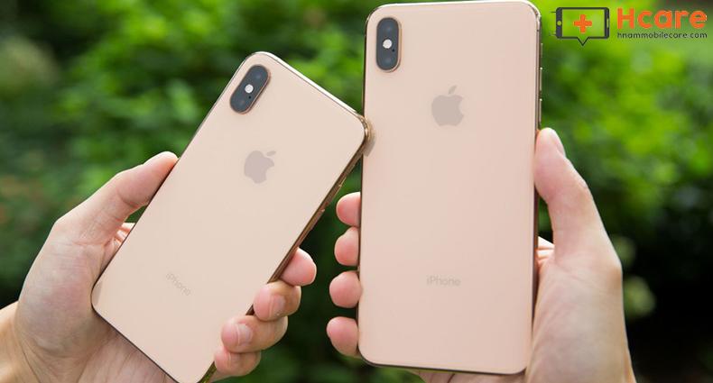 Thay vỏ cho iPhone Xs Max ở đâu uy tín?