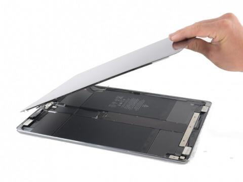 Sửa lỗi Bể Kính Màn Hình iPad Pro 12.9 (2015)