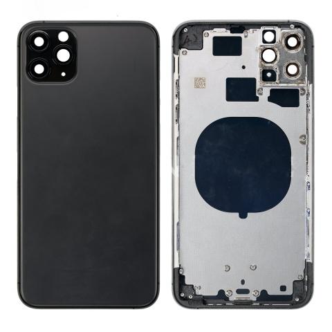Thay vỏ iphone 11 pro zin bóc máy