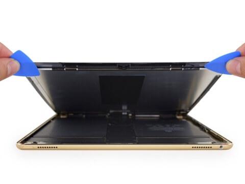 Sửa lỗi Liệt Cảm Ứng iPad Pro 12.9 (2015)